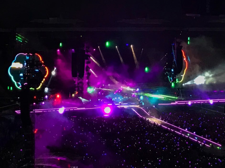 Coldplay (3)