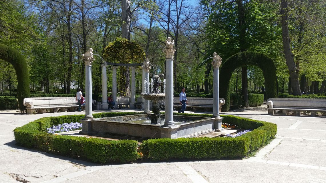 Aranjuez (1)